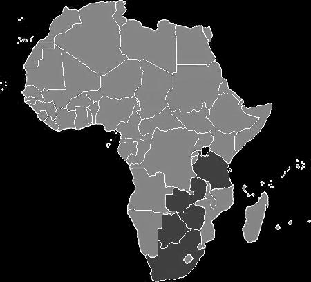 afrikamap